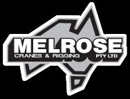 Melrose Cranes & Rigging