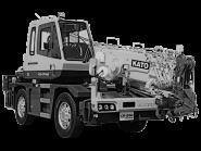 Kato CR130Ri Product Image - Black&White